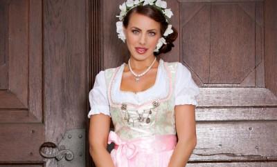 Brautdirndl online