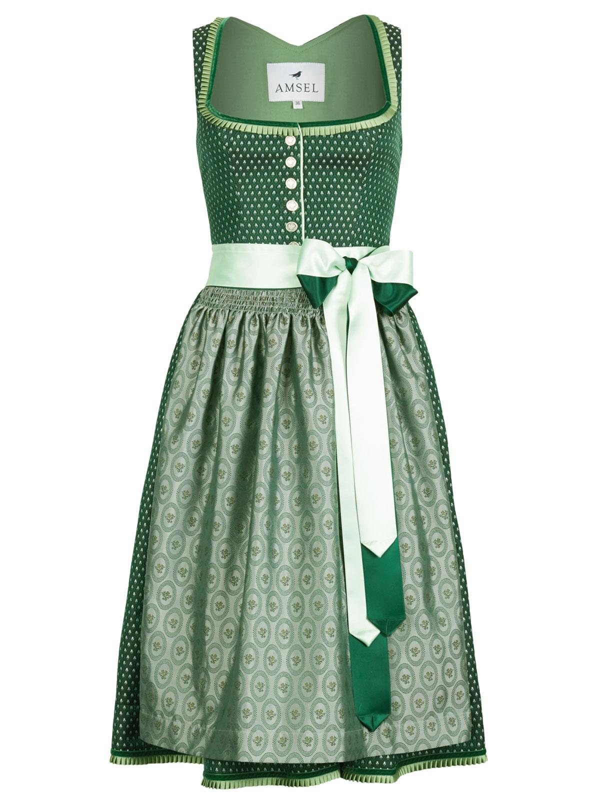Amsel Fashion Dirndl Carlotta