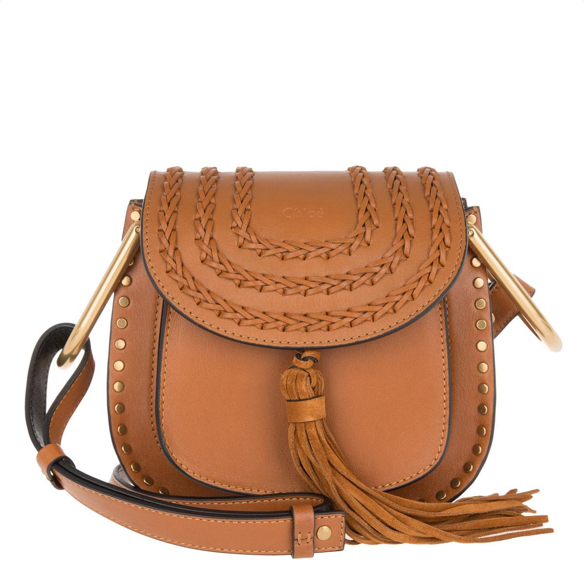 Fashionette Chloé Saddle Bag
