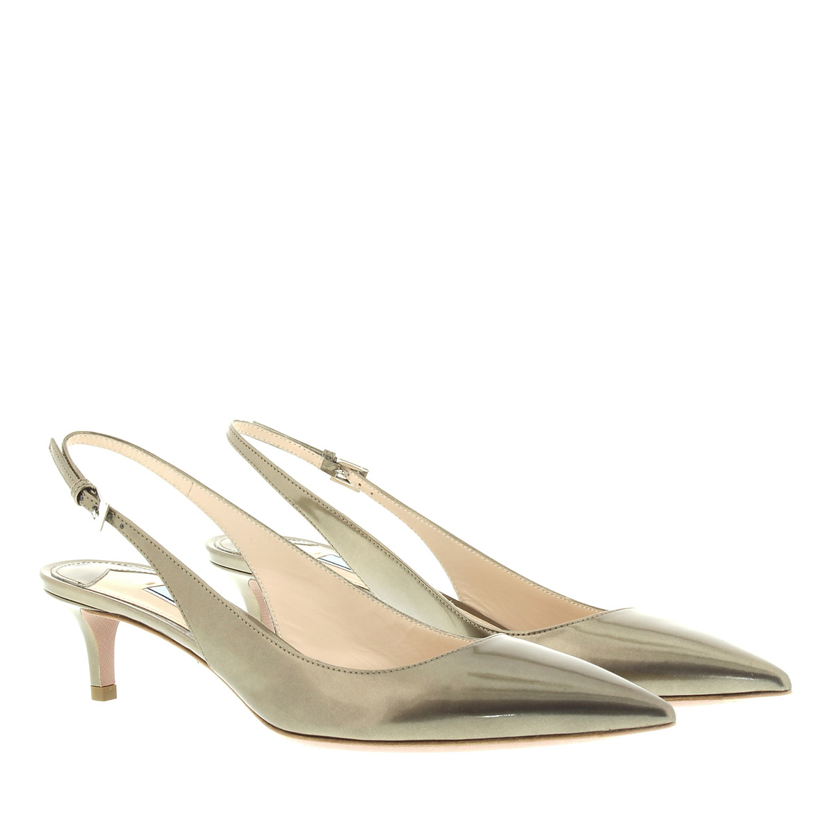 Fashionette Para Heels