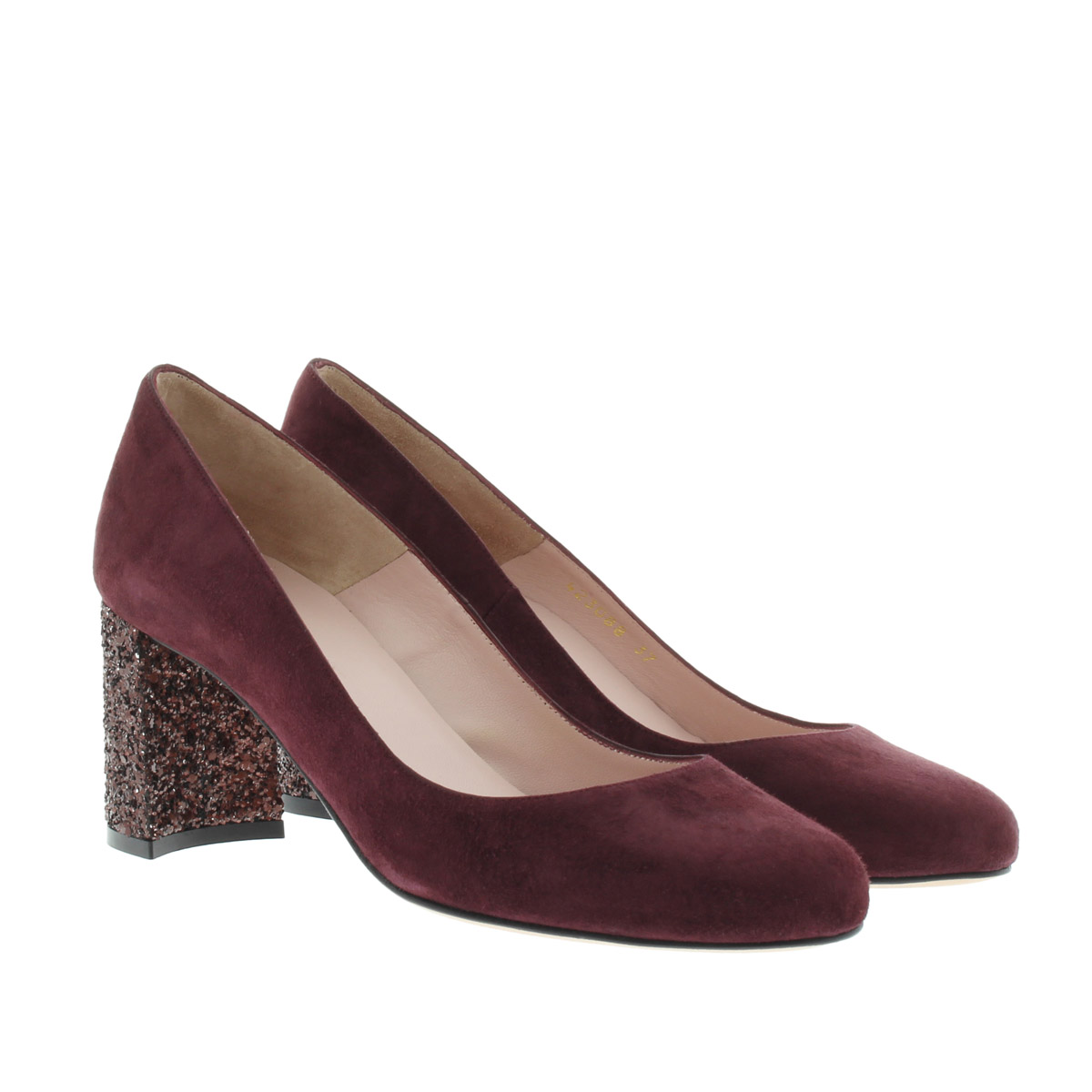 Fashionette Pura Lopez Pumps
