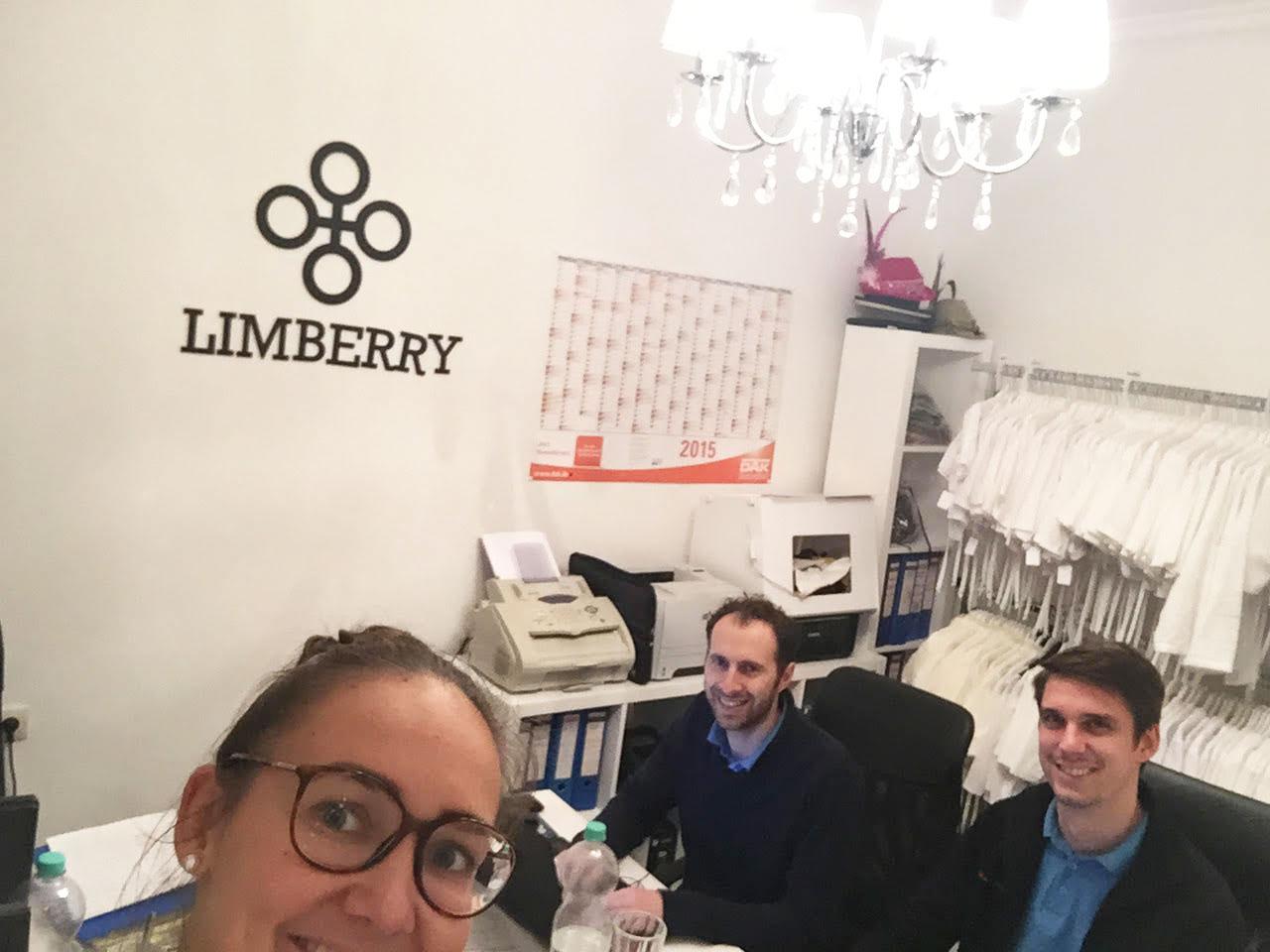 teil 5 die vorbereitung auf die ausstrahlung trachtenmagazin von limberry. Black Bedroom Furniture Sets. Home Design Ideas