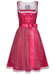 Miss LIMBERRY-Dirndl in Pink