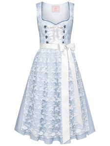 LIMBERRY-Dirndl in Blau