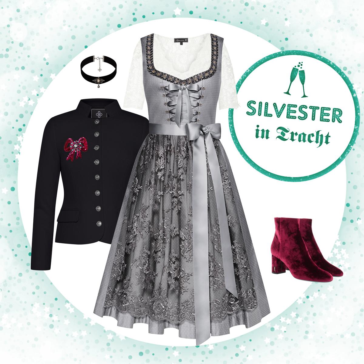 Dirndl-Silvester-Outfit-2