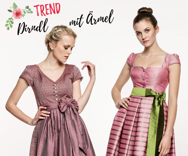 205b9e3771f0 10 Dirndl-Trends 2017 - LIMBERRY Magazin  Trachten, Dirndl   Mehr